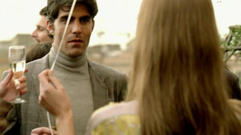 Martini and Rossi TV Spot, 'Yellow Balloons' - Thumbnail 5