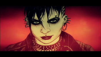 The Girl with the Dragon Tattoo Book 1 TV Spot