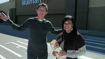 Walmart TV Spot, 'Thanksgiving Shopping with Heather' - 293 commercial airings