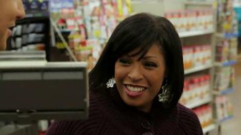 Walmart TV Spot, 'Thanksgiving Shopping with Heather' - Thumbnail 8