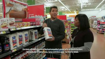 Walmart TV Spot, 'Thanksgiving Shopping with Heather' - Thumbnail 2