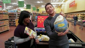 Walmart TV Spot, 'Thanksgiving Shopping with Heather' - Thumbnail 3