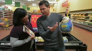 Walmart TV Spot, 'Thanksgiving Shopping with Heather' - Thumbnail 4