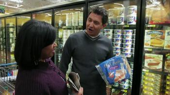 Walmart TV Spot, 'Thanksgiving Shopping with Heather' - Thumbnail 5