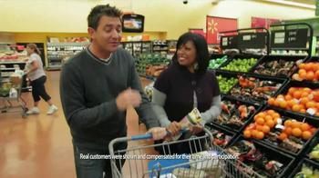 Walmart TV Spot, 'Thanksgiving Shopping with Heather' - Thumbnail 6