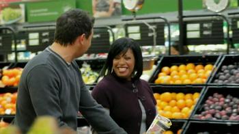 Walmart TV Spot, 'Thanksgiving Shopping with Heather' - Thumbnail 7