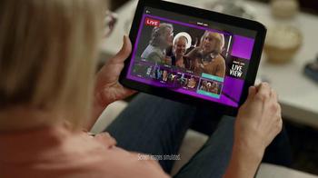 Verizon Xtra Factor App TV Spot, 'Double' Featuring Simon Cowell - Thumbnail 2