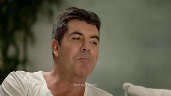 Verizon Xtra Factor App TV Spot, 'Double' Featuring Simon Cowell - Thumbnail 3