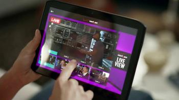 Verizon Xtra Factor App TV Spot, 'Double' Featuring Simon Cowell - Thumbnail 6