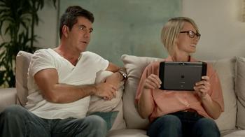 Verizon Xtra Factor App TV Spot, 'Double' Featuring Simon Cowell - Thumbnail 8