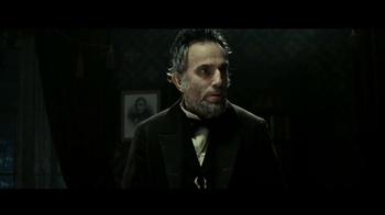 Lincoln - Alternate Trailer 23