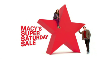 Macy's Super Saturday Sale TV Spot, 'Boots, Flannel, Cusinart' - 216 commercial airings