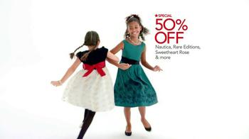 Macy's Super Saturday Sale TV Spot, 'Boots, Flannel, Cusinart' - Thumbnail 4