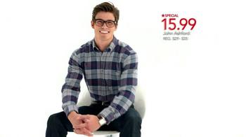 Macy's Super Saturday Sale TV Spot, 'Boots, Flannel, Cusinart' - Thumbnail 7