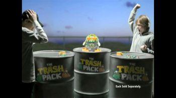 The Trash Pack Scum Drum TV Spot