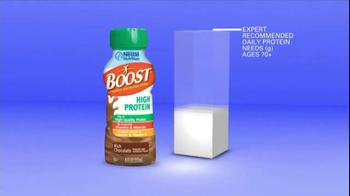 Boost High Protein TV Spot, 'MediFacts' - Thumbnail 6