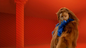 Apple to Apples TV Spot, 'Glamorous Bigfoot' - Thumbnail 3