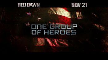 Red Dawn - Alternate Trailer 1