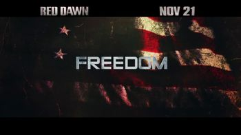 Red Dawn - 1873 commercial airings