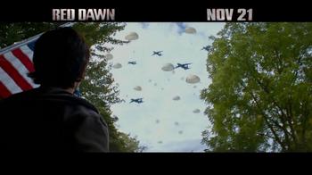 Red Dawn - Thumbnail 1