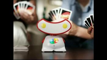 Uno Roboto TV Spot, 'Family Gardening' - Thumbnail 9