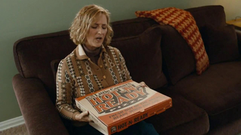 Little Caesars Pizza Hot-N-Ready TV Spot, 'Mime' - Thumbnail 3