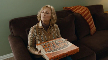 Little Caesars Pizza Hot-N-Ready TV Spot, 'Mime' - Thumbnail 4