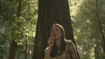 Nature Valley Granola Thins TV Spot, 'Forest' Song by Emily Moldy - Thumbnail 7
