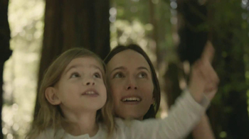 Nature Valley Granola Thins TV Spot, 'Forest' Song by Emily Moldy - Thumbnail 3