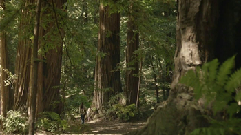 Nature Valley Granola Thins TV Spot, 'Forest' Song by Emily Moldy - Thumbnail 4
