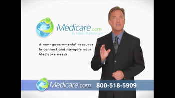 Medicare TV Spot 'Free Discount Card'