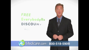 Medicare TV Spot 'Free Discount Card' - Thumbnail 2