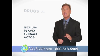 Medicare TV Spot 'Free Discount Card' - Thumbnail 4