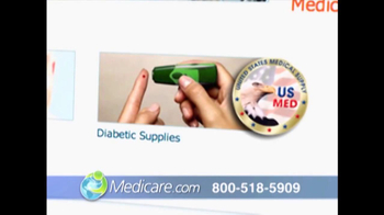 Medicare TV Spot 'Free Discount Card' - Thumbnail 6