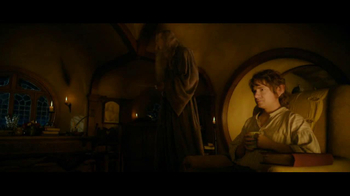 The Hobbit: An Unexpected Journey - Alternate Trailer 1
