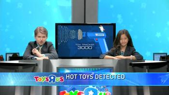 Toys R Us UpdateTV Spot, 'Toy Tracker'