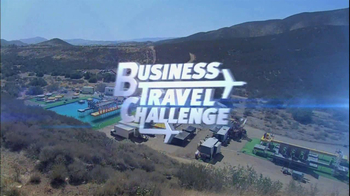 Southwest Airlines Business Challenge TV Spot 'Stop or Nonstop'  - Thumbnail 1