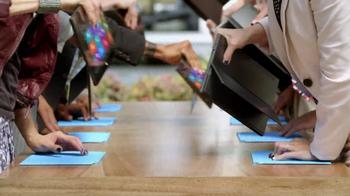 Microsoft Surface TV Spot - Thumbnail 5