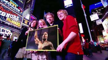 Wrestle Mania TV Spot - Thumbnail 3