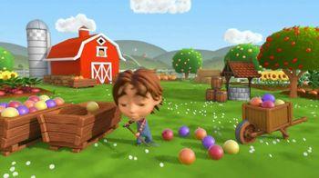 FarmVille Hungry Hungry Herd TV Spot, 'Barnyard Friends' - Thumbnail 2