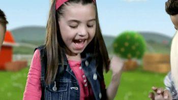 FarmVille Hungry Hungry Herd TV Spot, 'Barnyard Friends' - Thumbnail 8