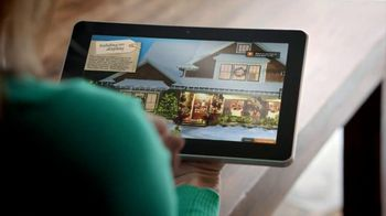The Home Depot Styleguide App TV Spot, 'Make the Holiday Shine' - 112 commercial airings