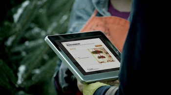 The Home Depot Styleguide App TV Spot, 'Make the Holiday Shine' - Thumbnail 2