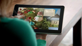 The Home Depot Styleguide App TV Spot, 'Make the Holiday Shine' - Thumbnail 3