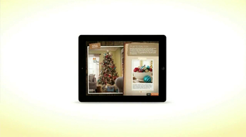 The Home Depot Styleguide App TV Spot, 'Make the Holiday Shine' - Thumbnail 8