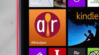 Microsoft Windows Phone 8 TV Spot Featuring Jessica Alba - Thumbnail 2