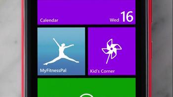 Microsoft Windows Phone 8 TV Spot Featuring Jessica Alba - Thumbnail 4