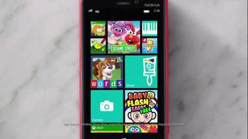 Microsoft Windows Phone 8 TV Spot Featuring Jessica Alba - Thumbnail 5