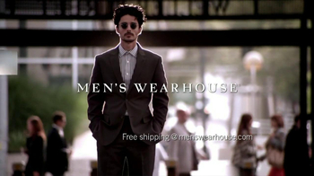 Men's Wearhouse TV Spot, 'Changing Style' - Thumbnail 7