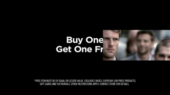 Men's Wearhouse TV Spot, 'Changing Style' - Thumbnail 4